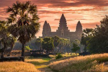 Siam Reap Camboya