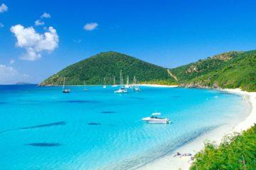 Islas Virgenes Britanicas